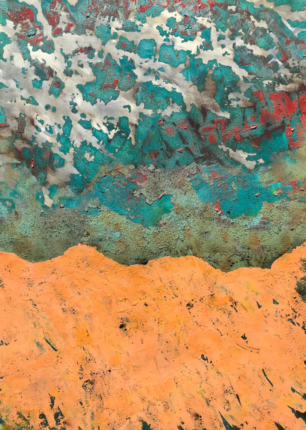 175x125cm Paintings